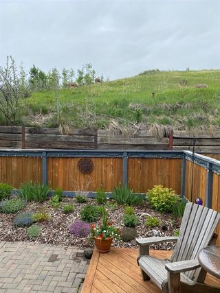Photo 4: 12 800 bow croft Place: Cochrane Row/Townhouse for sale : MLS®# A1117250
