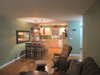 """Photo 6: 111 12025 207A Street in Maple Ridge: Northwest Maple Ridge Condo for sale in """"THE ATRIUM"""" : MLS®# R2403331"""