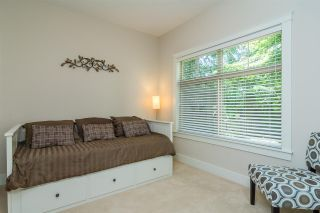 """Photo 16: 43 22225 50 Avenue in Langley: Murrayville Townhouse for sale in """"Murray's Landing"""" : MLS®# R2277212"""