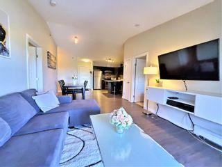 Photo 8: 423 14808 125 Street in Edmonton: Zone 27 Condo for sale : MLS®# E4261921
