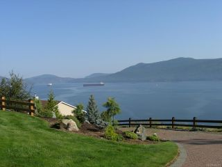 Photo 39: 556 Marine View in COBBLE HILL: ML Cobble Hill House for sale (Malahat & Area)  : MLS®# 845211