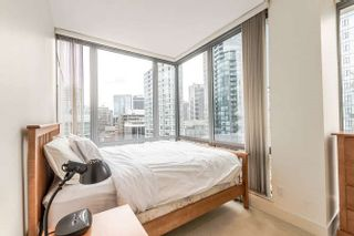 """Photo 11: 2303 1228 W HASTINGS Street in Vancouver: Coal Harbour Condo for sale in """"THE PALLADIO"""" (Vancouver West)  : MLS®# R2159180"""