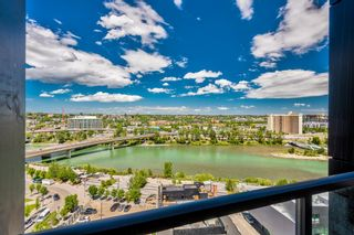 Main Photo: 1409 550 Riverfront Avenue SE in Calgary: Downtown East Village Apartment for sale : MLS®# A1121115