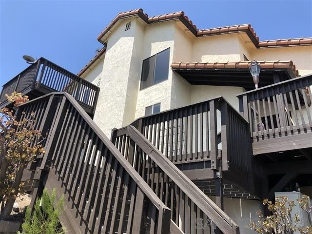 Main Photo: SAN CARLOS House for sale : 4 bedrooms : 7210 Barker Way in San Diego