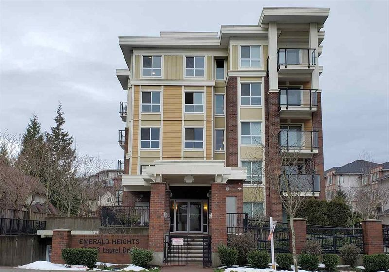 FEATURED LISTING: 711 - 13883 LAUREL Drive Surrey