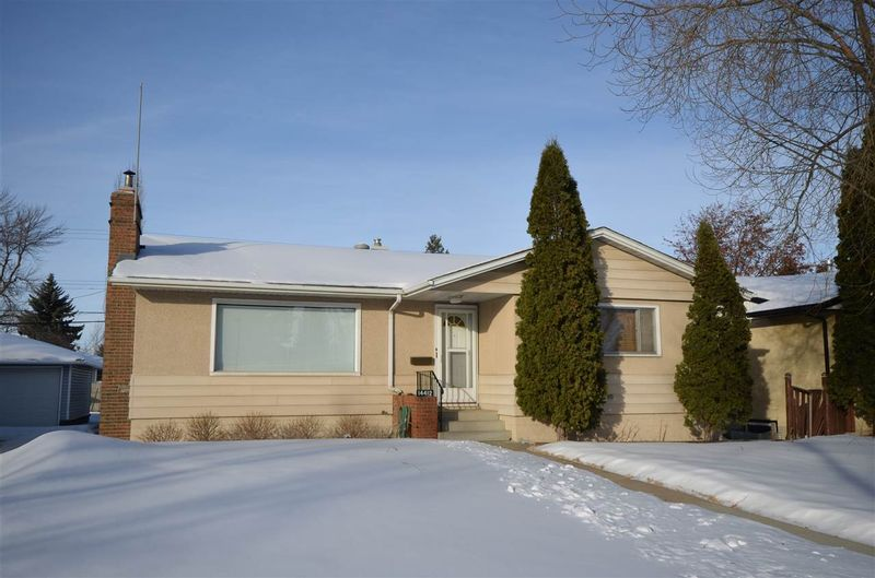 FEATURED LISTING: 14412 87 Avenue Edmonton