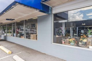 Photo 3: 110 2525 MCCALLUM Road in Abbotsford: Central Abbotsford Business for sale : MLS®# C8035548