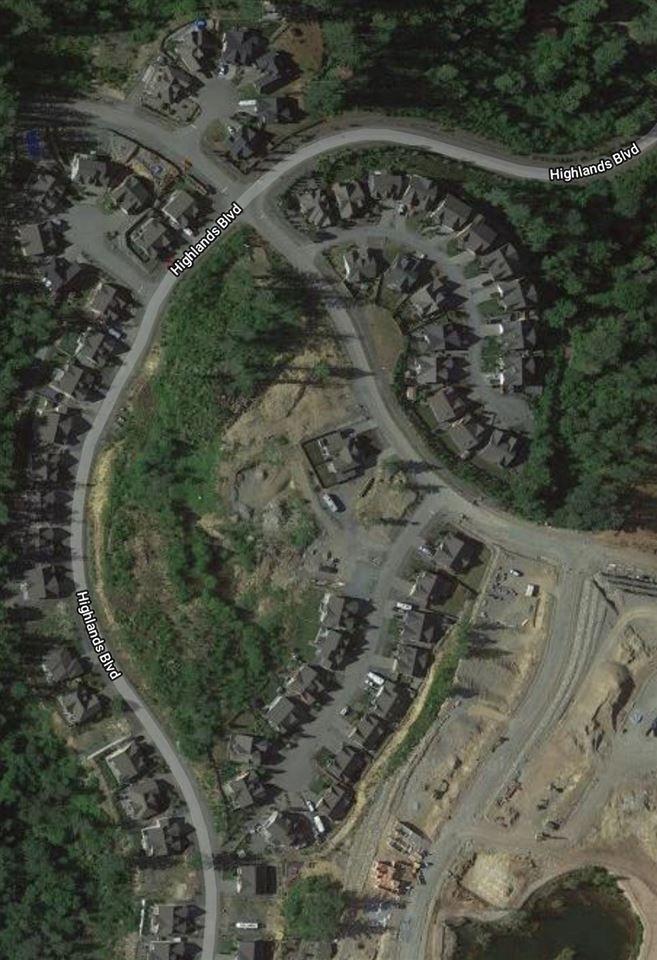 Main Photo: 1501 OSPREY Place in Agassiz: Mt Woodside Land for sale (Harrison Mills / Mt Woodside)  : MLS®# R2499361