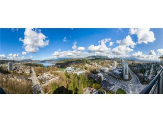 "Photo 20: 2703 110 BREW Street in Port Moody: Port Moody Centre Condo for sale in ""ARIA 1"" : MLS®# V1053008"