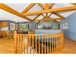 Photo 8: 14 Millarville Ridge: Rural Foothills M.D. House for sale : MLS®# C4021304