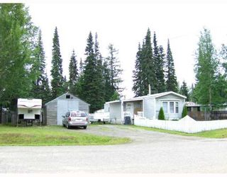 """Photo 2: 6946 ADAM Drive in Prince_George: Emerald Manufactured Home for sale in """"EMERALD"""" (PG City North (Zone 73))  : MLS®# N174041"""