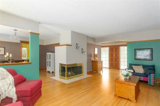 Photo 4: 5733 CRANLEY Drive in West Vancouver: Eagle Harbour House for sale : MLS®# R2173714