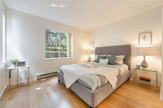 """Photo 12: 105 1845 W 7TH Avenue in Vancouver: Kitsilano Condo for sale in """"Heritage At Cypress"""" (Vancouver West)  : MLS®# R2591030"""