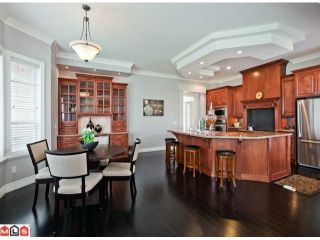 """Photo 5: 13821 20TH Avenue in Surrey: Elgin Chantrell House for sale in """"CHANTRELL"""" (South Surrey White Rock)  : MLS®# F1117544"""