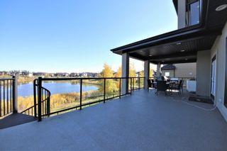 Photo 38: 17419 108 Street in Edmonton: Zone 27 House for sale : MLS®# E4265491