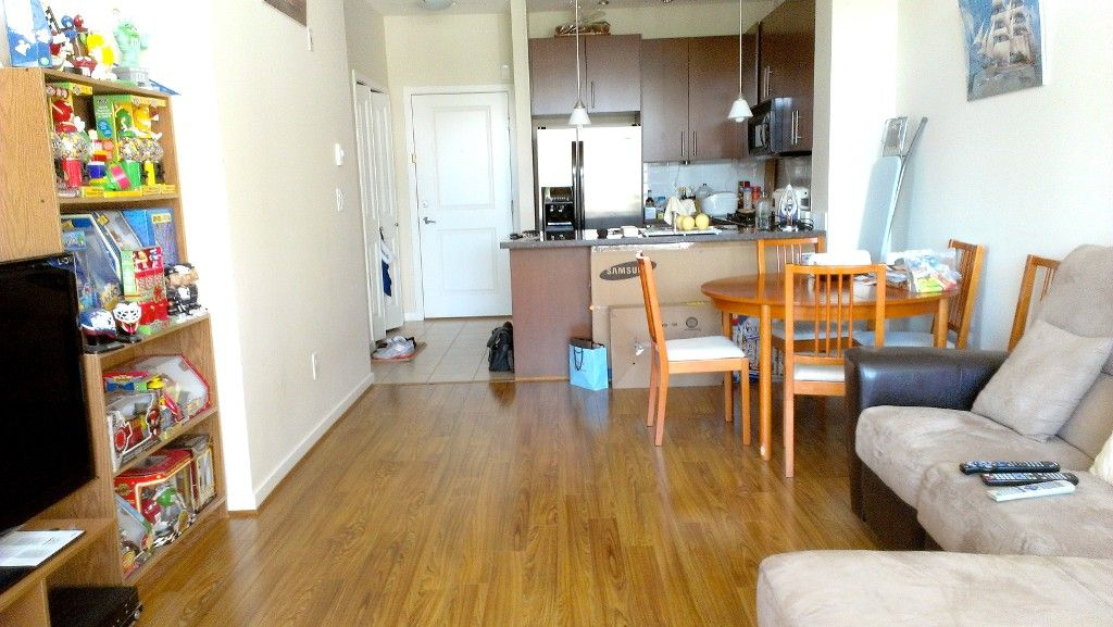 Photo 4: Photos: # 416 3651 FOSTER AV in Vancouver: Collingwood VE Condo for sale (Vancouver East)  : MLS®# V967747