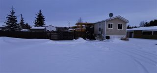 """Photo 4: 12809 MEADOW HEIGHTS Road in Fort St. John: Fort St. John - Rural W 100th Manufactured Home for sale in """"MEADOW HEIGHTS/FISH CREEK"""" (Fort St. John (Zone 60))  : MLS®# R2545158"""