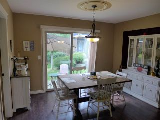 """Photo 10: 36 36169 LOWER SUMAS MOUNTAIN Road in Abbotsford: Abbotsford East Townhouse for sale in """"Junction Creek"""" : MLS®# R2175305"""