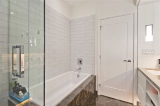 """Photo 18: TH3 3355 BINNING Road in Vancouver: University VW Townhouse for sale in """"BINNING TOWER"""" (Vancouver West)  : MLS®# R2554024"""