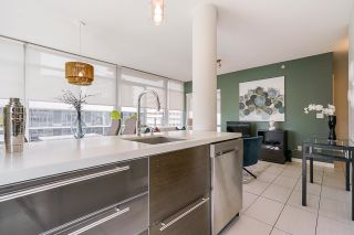 Photo 11: 904 1252 Hornby St, Vancouver Condo