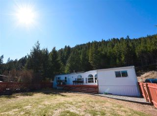 Photo 22: 1949 SOUTH LAKESIDE DRIVE in Williams Lake: Williams Lake - Rural South Manufactured Home for sale (Williams Lake (Zone 27))  : MLS®# R2571386