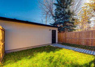 Photo 46: 2818 32 Street SW in Calgary: Killarney/Glengarry Semi Detached for sale : MLS®# A1153385