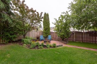 Photo 28: 4 DALTON Close: Sherwood Park House for sale : MLS®# E4249116
