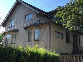 """Photo 2: 2034 BAYSWATER Street in Vancouver: Kitsilano House for sale in """"Kitsilano"""" (Vancouver West)  : MLS®# R2082324"""
