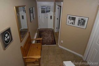 """Photo 2: 832 W 15TH Ave in Vancouver: Fairview VW Townhouse for sale in """"REDBRICKS"""" (Vancouver West)  : MLS®# V626740"""