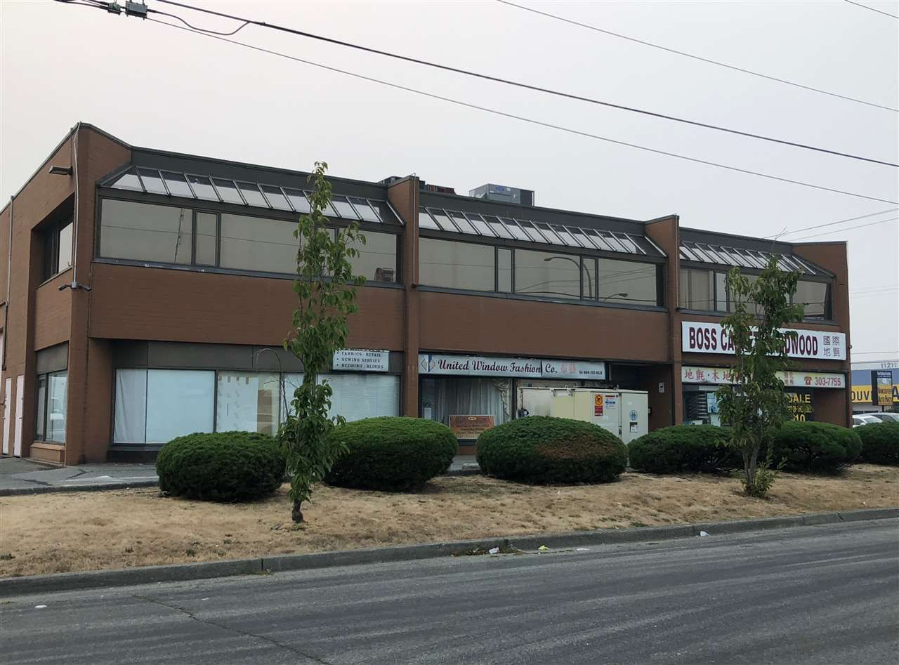 Photo 13: Photos: 207 11240 BRIDGEPORT ROAD in Richmond: East Cambie Office for lease : MLS®# C8020662