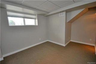Photo 16: 26 Francois Muller Place in Winnipeg: Windsor Park Residential for sale (2G)  : MLS®# 1803008