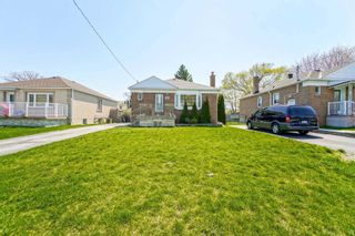 Photo 34: Main 5 Orlando Boulevard in Toronto: Wexford-Maryvale House (Bungalow-Raised) for lease (Toronto E04)  : MLS®# E5206702
