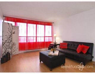 """Photo 2: 804 3455 ASCOT Place in Vancouver: Collingwood VE Condo for sale in """"QUEEN'S COURT"""" (Vancouver East)  : MLS®# V760161"""