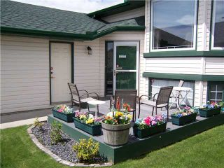 Photo 3: 52 SUNRIDGE Place NW: Airdrie Residential Detached Single Family for sale : MLS®# C3529637