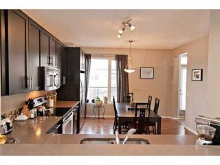 Photo 6: 184 CHAPALINA Square SE in CALGARY: Chaparral Townhouse for sale (Calgary)  : MLS®# C3597685