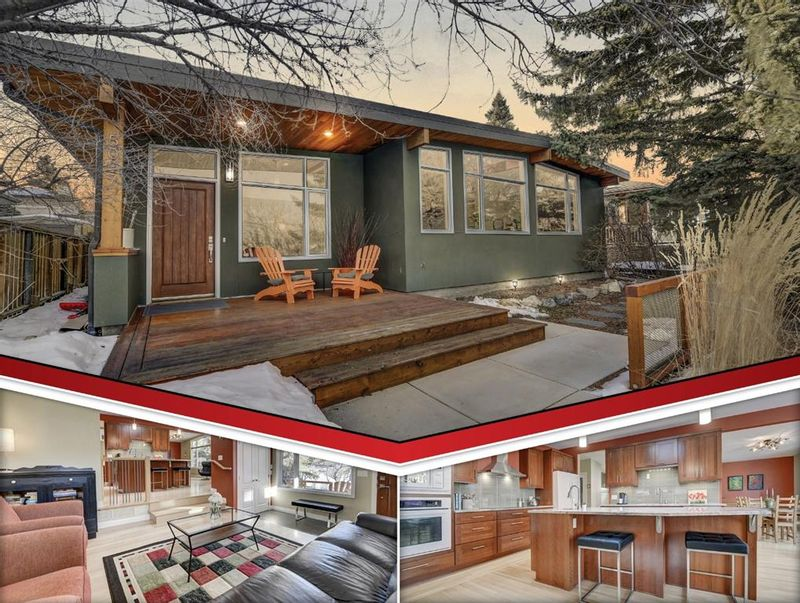 FEATURED LISTING: 5007 Newcombe Place Northwest Calgary