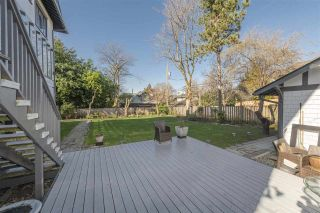 Photo 3: 1947 W 19TH Avenue in Vancouver: Shaughnessy House for sale (Vancouver West)  : MLS®# R2533435