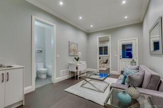 Photo 10: 6585 HALIFAX Street in Burnaby: Parkcrest 1/2 Duplex for sale (Burnaby North)  : MLS®# R2129092