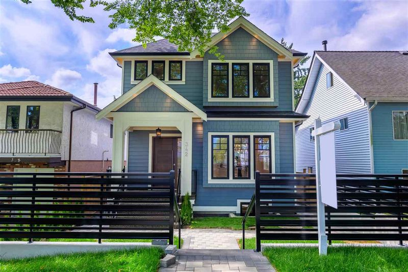 FEATURED LISTING: 342 23RD Avenue East Vancouver