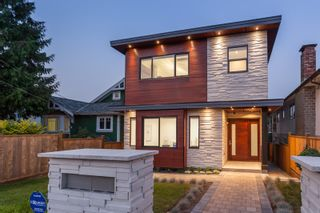 Main Photo: 20 FELL Avenue in Burnaby: Capitol Hill BN House for sale (Burnaby North)  : MLS®# R2207537
