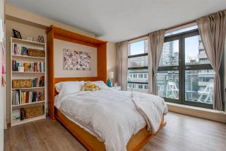 "Main Photo: 301 1688 ROBSON Street in Vancouver: West End VW Condo for sale in ""PACIFIC ROBSON PALAIS"" (Vancouver West)  : MLS®# R2565903"