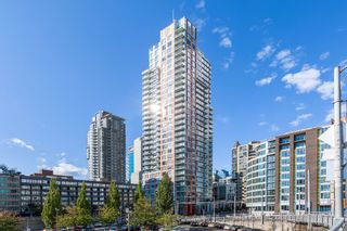 "Photo 29: 2107 1351 CONTINENTAL Street in Vancouver: Downtown VW Condo for sale in ""MADDOX"" (Vancouver West)  : MLS®# V1135882"