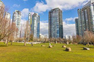 Photo 16: 1107 455 BEACH Crescent in Vancouver: Yaletown Condo for sale (Vancouver West)  : MLS®# R2575007