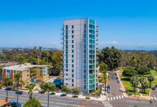 Photo 16: SAN DIEGO Condo for rent : 2 bedrooms : 3415 6th Ave #4