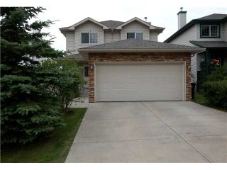 Photo 1: 144 ARBOUR STONE Crescent NW in CALGARY: Arbour Lake Residential Detached Single Family for sale (Calgary)  : MLS®# C3629309