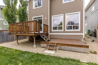 Photo 33: 370 River Heights Drive: Cochrane Detached for sale : MLS®# A1142492