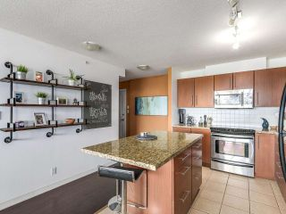 """Photo 17: 404 2138 MADISON Avenue in Burnaby: Brentwood Park Condo for sale in """"MOSAIC / RENAISSANCE"""" (Burnaby North)  : MLS®# R2212688"""