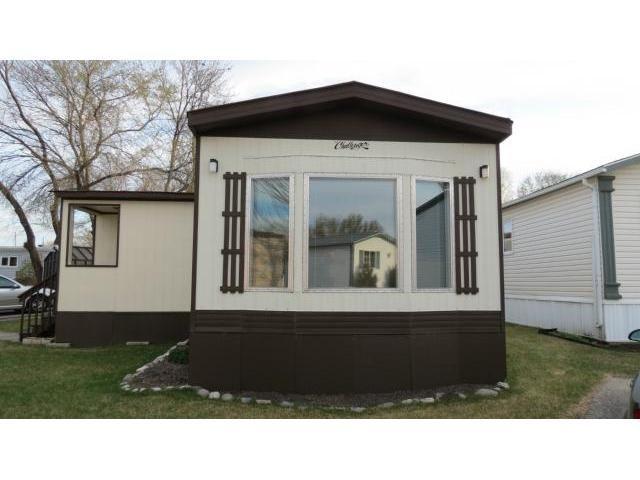 Main Photo: 8 Silverdale Crescent in WINNIPEG: St Vital Residential for sale (South East Winnipeg)  : MLS®# 1207739