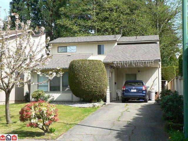 Main Photo: 6602 BAKER Road in Delta: Sunshine Hills Woods House for sale (N. Delta)  : MLS®# F1011073