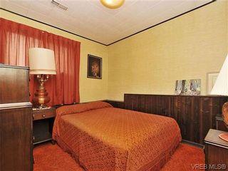 Photo 13: 4901 Sea Ridge Dr in VICTORIA: SE Cordova Bay House for sale (Saanich East)  : MLS®# 634241